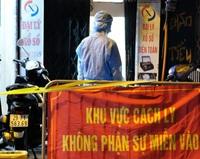 Ngày 26/7: 7.882 ca Covid-19 mới, Việt Nam vượt 106.000 ca bệnh