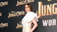 Disney tổ chức buổi ra mắt hoành tráng phim ''Jungle Cruise'' có Dwayne Johnson đóng