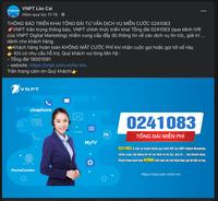Thực hư chuyện nghe điện thoại từ đầu số 0241083, người dùng bị trừ tiền ngân hàng chỉ sau 30 giây?