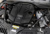 Khám phá Audi A8L 2021 duy nhất Việt Nam