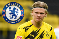 Sau tất cả, Haaland lên tiếng về thương vụ 150 triệu với Chelsea