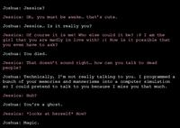 Chàng trai 'hồi sinh' vị hôn thê quá cố qua chatbot