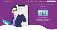 MobiEdu – Bộ giải pháp nền tảng giáo dục trực tuyến chất lượng cao