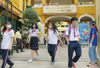 Sở GD&ĐT TP Hồ Chí Minh: Thông tin về xét đặc cách tốt nghiệp THPT cho thí sinh thi đợt 2