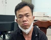 Nghi phạm giết người bị bắt sau 24 giờ bỏ trốn