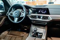 BMW X5 M Sport - Xe sang gầm cao mạnh mẽ, đậm tính thể thao cho người mê trải nghiệm lái
