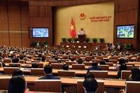 Kỳ họp thứ nhất, Quốc hội khóa XV thành công là sự khởi đầu tốt đẹp cho nhiệm kỳ mới