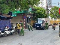 Hà Nội xử phạt hơn 3 tỷ đồng trong 4 ngày giãn cách xã hội