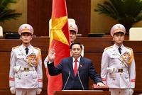 Thủ tướng Phạm Minh Chính: Tập trung tháo gỡ điểm nghẽn làm trì trệ các hoạt động của nền kinh tế