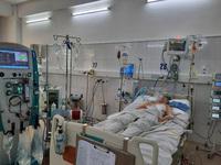 Tại sao F1, F0 không nên tự sử dụng máy thở oxy tại nhà?