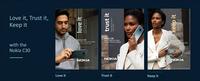 Nokia C30 trình làng với pin trâu, giá chỉ 2,68 triệu đồng