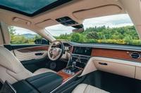 Bentley Bentayga dùng vành sợi carbon lớn nhất thế giới
