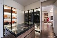Mãn nhãn với cách thiết kế và bài trí không gian nội thất bên trong căn hộ 120m² ở Hà Nội