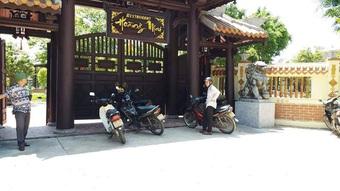 """Thừa Thiên Huế """"than"""" khó hủy kết quả trúng đấu giá 8 lô đất của """"đại gia"""""""