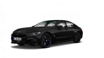 [ẢNH] BMW 8-Series Heritage Edition: Giới hạn chỉ 9 chiếc toàn thế giới