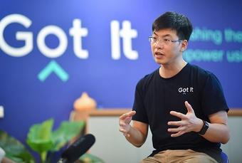''Khởi nghiệp thời Covid-19'' - đòn bẩy cho startup từ Viet Solutions