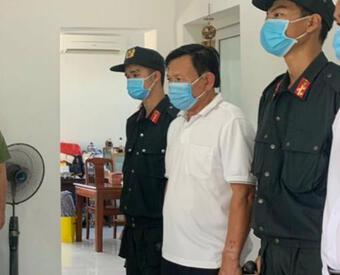 Vụ tham ô tài sản ở sân bay Phú Bài: Bắt thêm 2 lãnh đạo chủ chốt