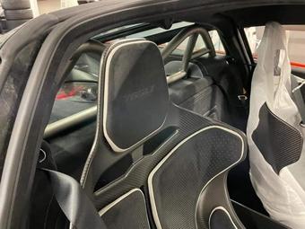 Siêu xe mui trần mạnh nhất trong lịch sử McLaren ra mắt với giá gần 8,8 tỷ đồng