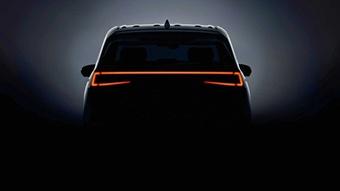 Hyundai chuẩn bị cho ra mắt mẫu MPV hoàn toàn mới