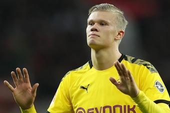 Haaland đăng đàn, nói thẳng về hợp đồng với Dortmund