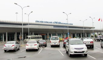 Cách chức Giám đốc và Phó Giám đốc sân bay Phú Bài