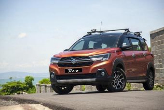 Suzuki đảm bảo quyền lợi lâu dài cho khách hàng
