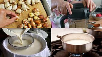 Cách làm hạt mít luộc, món ăn tưởng đơn giản nhưng thơm ngon bất ngờ