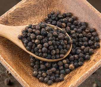 Thực phẩm màu đen vô cùng tốt cho sức khỏe