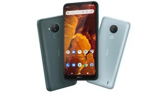 Có gì ở smartphone Nokia C30 mới ra mắt