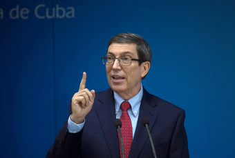 Đại sứ quán Cuba tại Paris bị tấn công bằng bom xăng