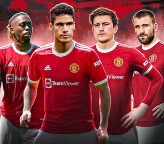 Varane chưa về, fan Man United đã kịp thể hiện đẳng cấp photoshop cực đỉnh