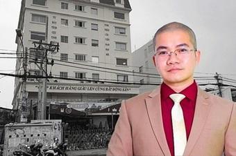 """""""Siêu lừa"""" Nguyễn Thái Luyện khai gì tại cơ quan điều tra?"""