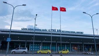 Bắt Giám đốc, Phó giám đốc Cảng hàng không quốc tế Phú Bài