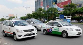 Hai hãng taxi người dân TP Hồ Chí Minh có thể gọi để đi sân bay và bệnh viện