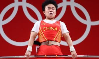 """Trung Quốc nổi giận vì nhà vô địch Olympic bị chụp ảnh """"dìm hàng"""""""