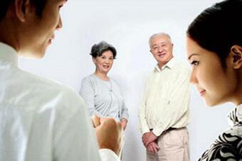 3 điều bố mẹ vợ nào cũng mong mỏi ở chàng rể