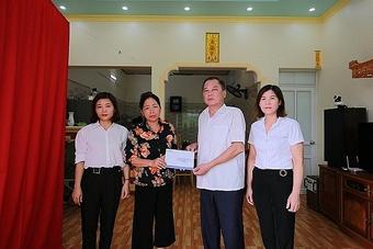 Điện lực Hà Nam: Văn hóa doanh nghiệp là nền tảng phát triển bền vững
