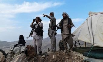 Tướng Mỹ dằn mặt Taliban