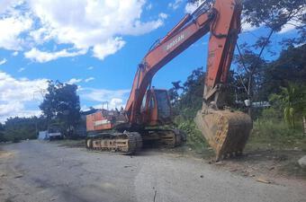 Đà Nẵng: Cần xử lý nghiêm hành vi trộm cắp đất trong đêm