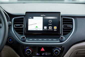 Giá xe Hyundai Accent lăn bánh tháng 7/2021