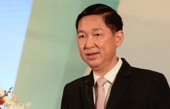 Cựu phó chủ tịch UBND TP TP.HCM Trần Vĩnh Tuyến bị truy tố liên quan vụ SAGRI
