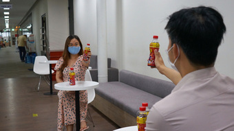 Người trẻ 'chuyền' cách thanh nhiệt giải độc cơ thể tiết kiệm tại nhà