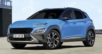 Hyundai Kona N Line 2021 ra mắt ở Malaysia, có gói an toàn Smartsense