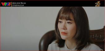 Phim hot Mùa hoa tìm lại tập 28: Lệ và Đồng không thể cưới nhau?