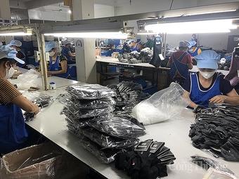 Hà Nội: Siết chặt công tác phòng, chống dịch Covid-19 tại các khu, cụm công nghiệp, làng nghề