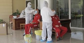 Petrovietnam: Khi vaccine là ưu tiên số 1