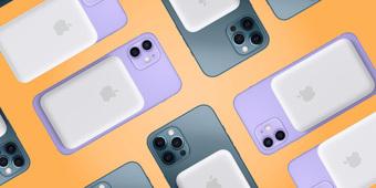 Apple ngừng hỗ trợ cho hạ cấp iOS 14.6