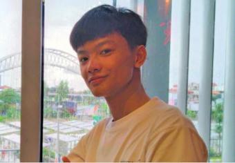 Nam sinh trường huyện Hải Phòng trở thành thủ khoa khối A