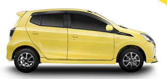 Trang bị bất ngờ của mẫu ô tô giá 150 triệu - ngang ngửa Honda SH 150i, ''đấu'' Kia Morning