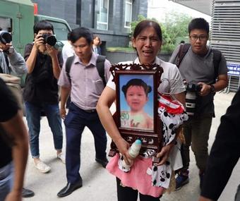 2 người trung niên mua dâm trẻ em ở Hà Nội nhận 42 năm tù